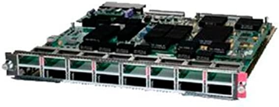 Cisco WS-X6716-10T-3C Catalyst 6500 16 Port  10 Gigabit Module