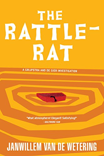 The Rattle-Rat (A Grijpstra & De Gier)