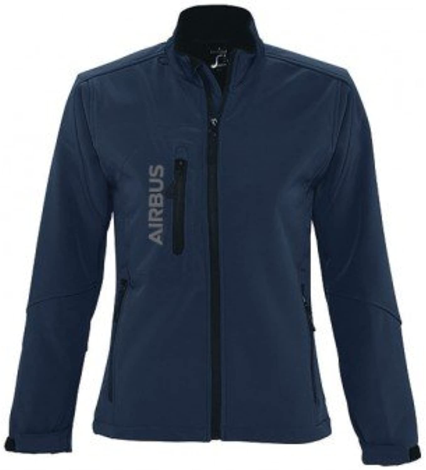 Damen Softshell Jacke - XL