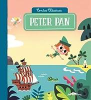 Contos Clássicos 10: Peter Pan (Portuguese Edition)