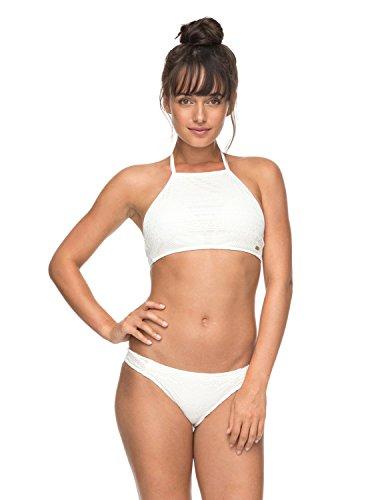 Roxy Surf Bikini Crop Top, Mujer
