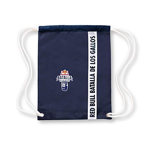 Red Bull Freestyle Mochila Gimnasio, Unisexo Talla única - Original Merchandise