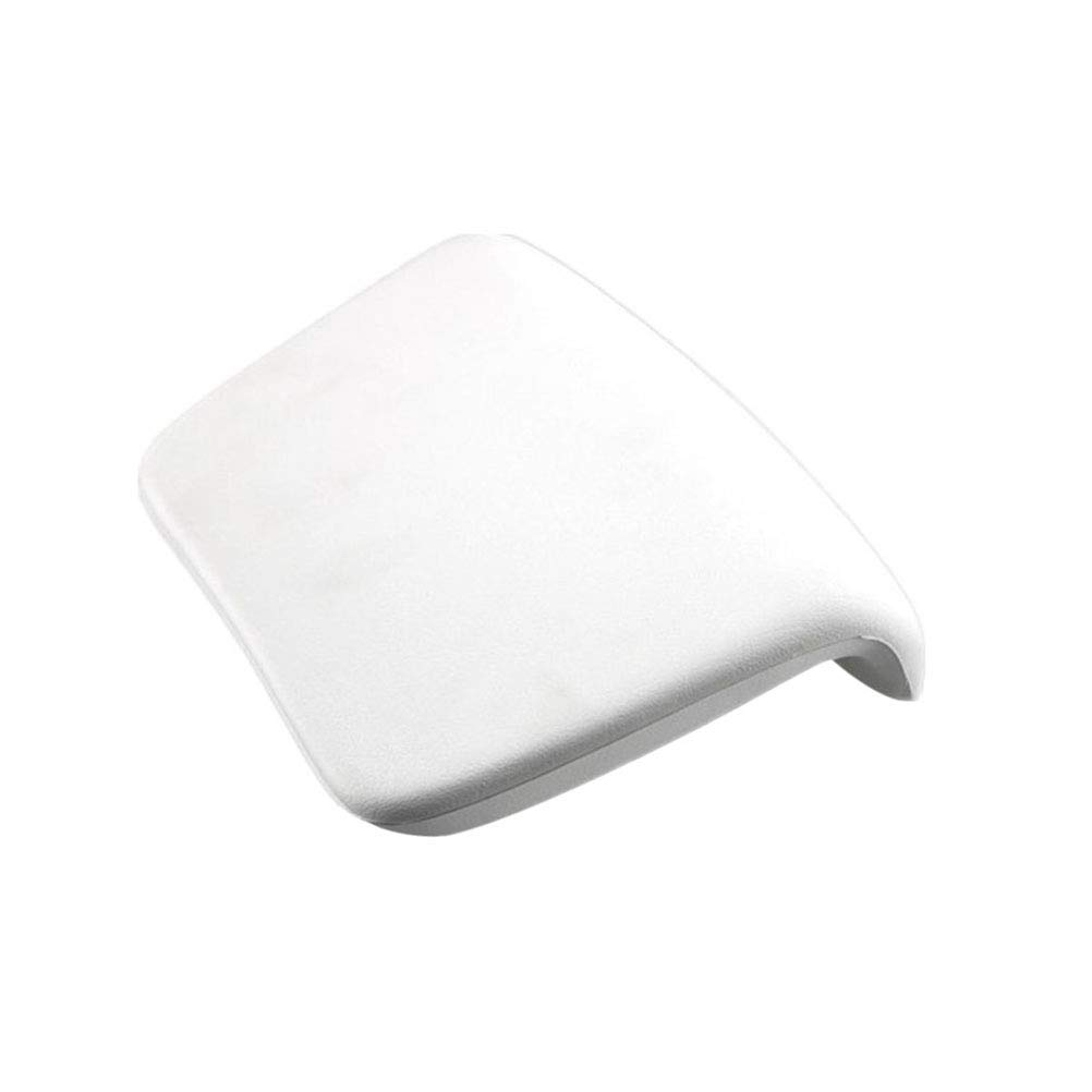 LIOOBO Bathtub Pillow Adsorptive Pu Jacksonville Mall for Reli Outlet sale feature Spa Headrest