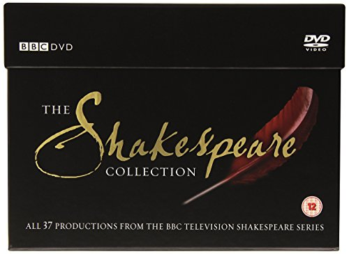 The BBC Shakespeare Collection Box Set [38 DVDs] [UK Import]