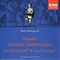 London Symphonies by Haydn