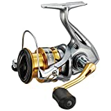 Shimano Inc. Carrete de Pesca Unisex, Multicolor, Talla única