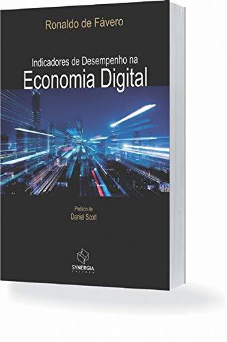 Indicadores De Desempenho Na Economia Digital