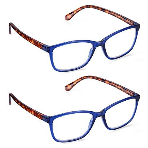anteojos para leer modernos fabricante Read Optics