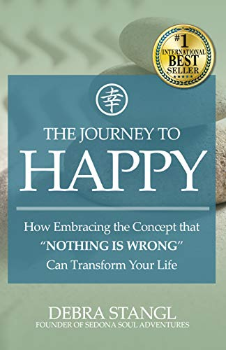 The Journey To Happy: How Embracing the Concept that