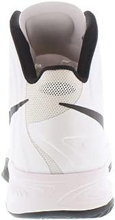 Hyperfuse TB Men's Basketball Shoes 525019 100 (13) White/Black