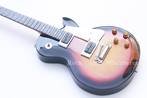 RGM09 Slash GUNS N ROSES Guitarra en miñatura