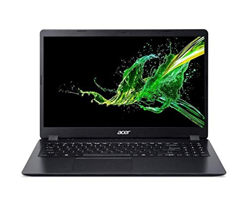 Acer Aspire 3 Negro Portátil 15.6'' Lcd Fhd/i5-6300u/512gb Ssd/8gb Ram/w10