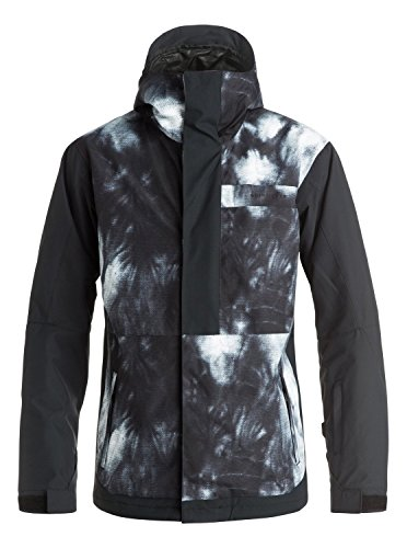 Quiksilver Ambition, Giacca Uomo