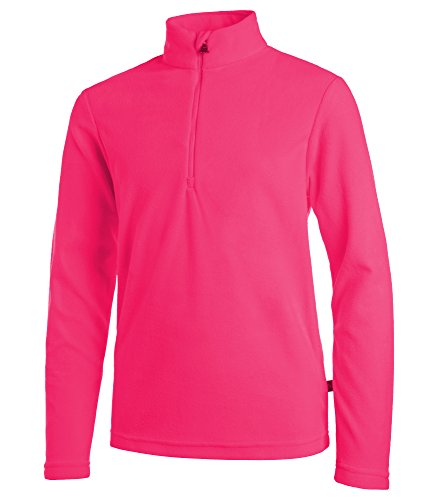 Medico Kinder Ski Fleece Shirt - Pink - Größe 116