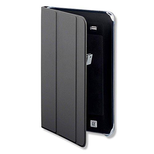 Samsung Book Cover für Galaxy T280 Tab A 7.0 Wifi, schwarz