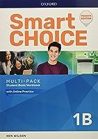 Smart Choice: Level 1: Multi-Pack: Student Book/Workbook Split Edition B