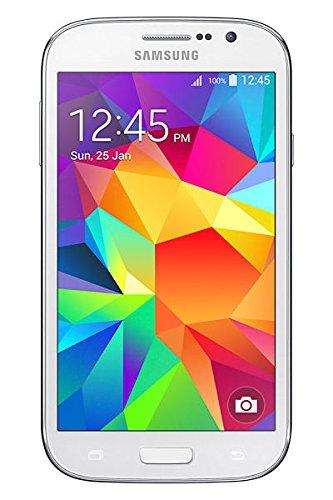 Samsung Galaxy Grand Neo Plus Smartphone, ohne SIM-Lock, Android, Display 5Zoll (12,7cm), Kamera 5MP, 8GB, Quad-Core 1,2GHz, 1GBRAM