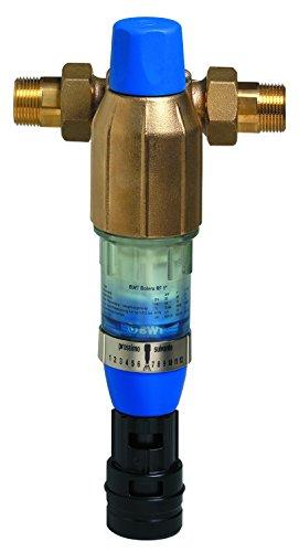 BWT Wasserrückspülfilter thumbnail