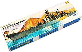 Trumpeter 1/350 USS Missouri Battleship BB-63 80604