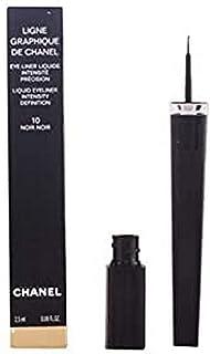 Chanel Ligne Graphique De Liquid Eyeliner Intensity Definition - No. 10 Noir 2.5 ml