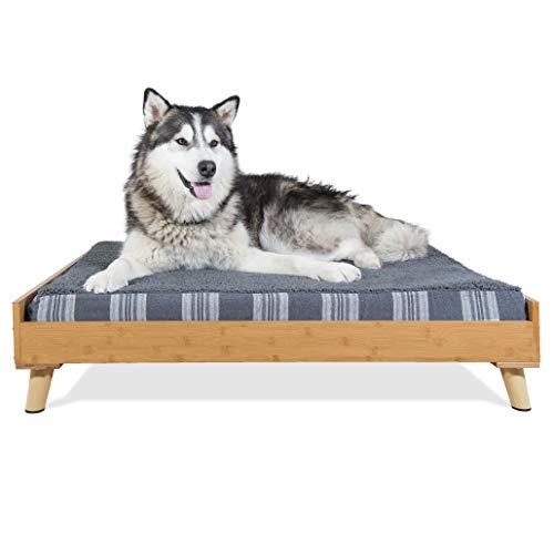 Furhaven Pet Dog Bed Frame