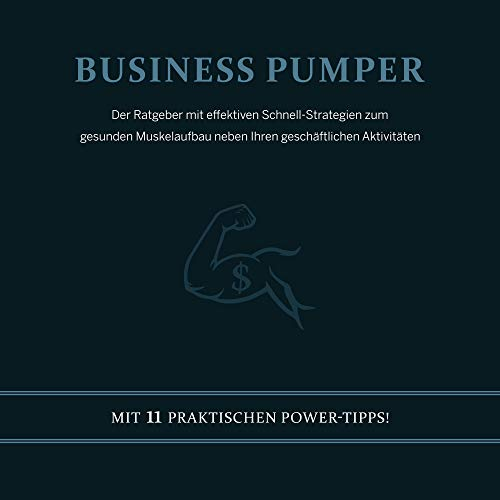 Business Pumper (German edition) cover art