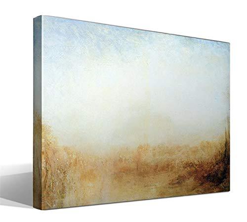 Cuadro Canvas Paisaje de Joseph Mallord William Turner