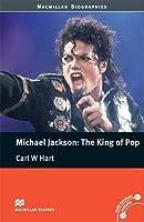 Macmillan Readers Michael Jackson King of Pop Pre Intermediate without CD Reader