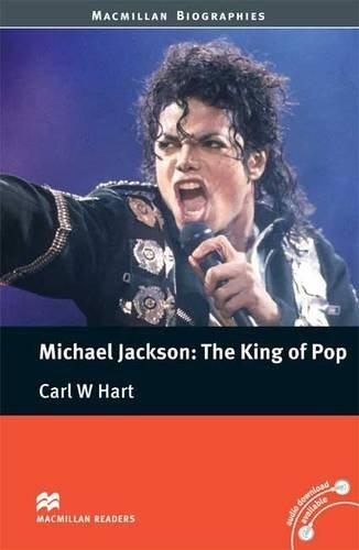 Macmillan Readers Michael Jackson King of Pop Pre Intermediate without CD Readerの詳細を見る