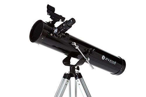 telescopio orion fabricante Zhumell