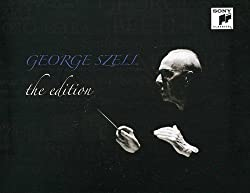 George Szell The Edition(49CD)