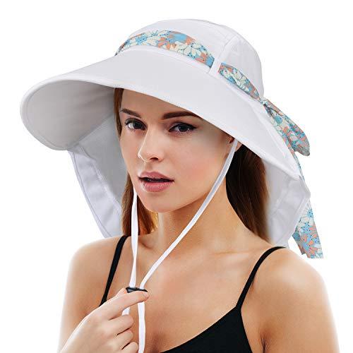 Large Brim Sun Hat