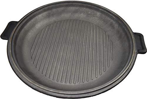 Sartén de hierro fundido para caldero KAWMET
