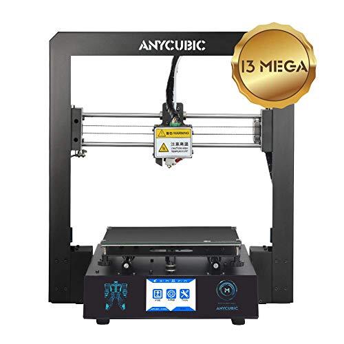 ANYCUBIC I3 Mega Impresora 3D - 210 x 210 x 205 mm