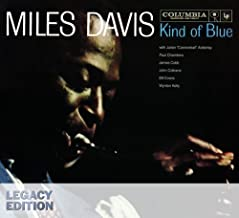 Best miles davis kind of blue legacy edition Reviews