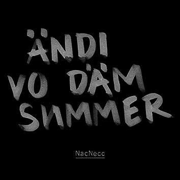 Ändi vo däm Summer