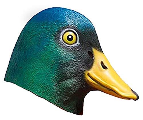 Archie McPhee Mallard Duck Mask