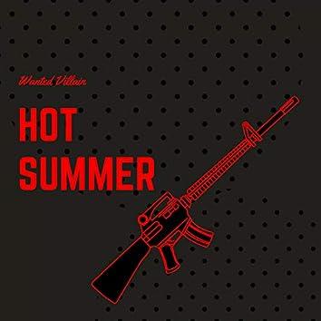 Hot Summer (Instrumental)
