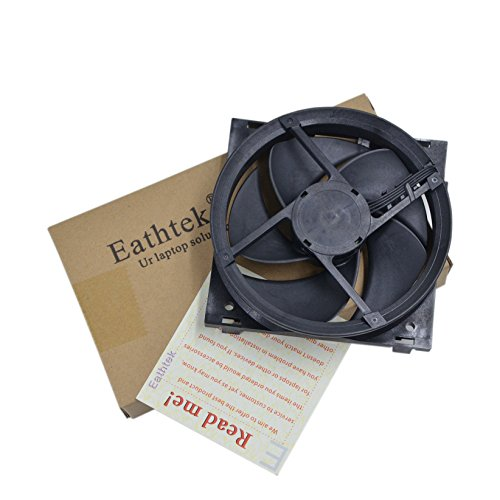 Eathtek Replacement Internal Cooling Fan For XBOX One series, Compatible with part number PVA120G12R-P01 I12T12MS1A5-57A07