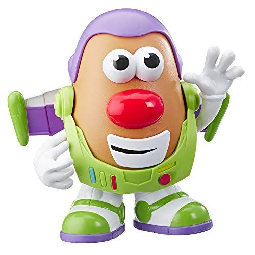 Monsieur Patate - Monsieur Patate Buzz - Jouet enfant 2 ans – La Patate du film Toy Story – Jouet 1er age