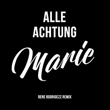 Marie (Rene Rodrigezz Remix)