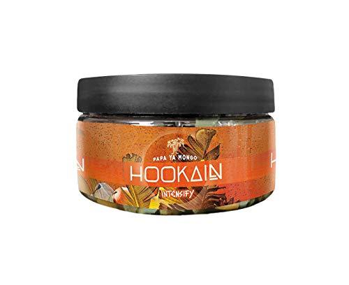Hookain inTens!fy - Papa Ya Mongo - 100g Shisha Dampfsteine Intensify