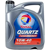 Total TO7E10405 Quartz 7000 Energy 10W40 5L