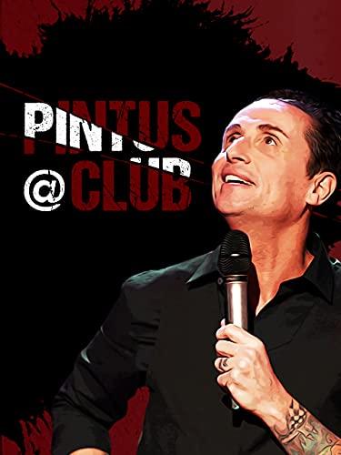 Pintus @ Club