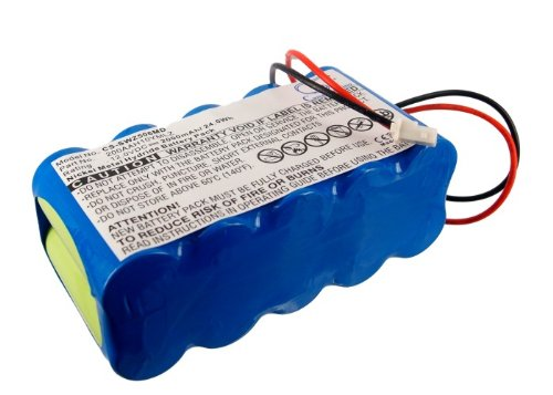 Cameron Sino 2000mAh/24.0wh Bateria Compatible con Smiths Bomba de infusion wz-50C6