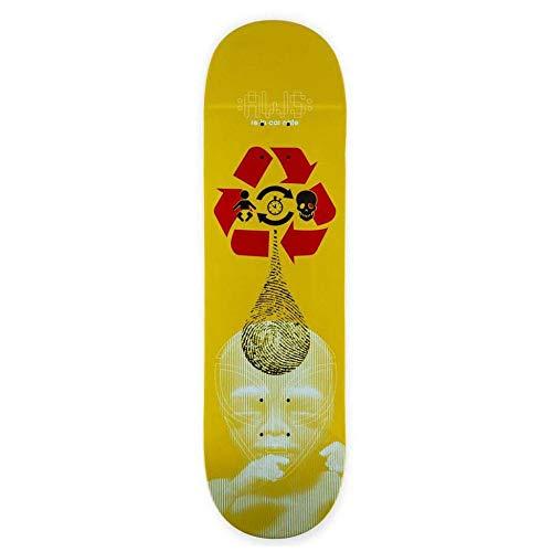 Alien Workshop Logo Star Reincarnate - Tavola da Skateboard Multi 8,5'