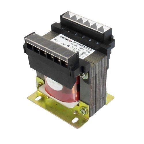 DealMux eléctrico 50VA Capacidad de salida de CA 24V 36V 110V 220V...