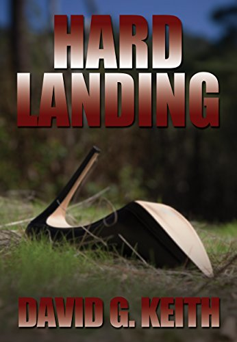 Hard Landing by David Keith ebook deal