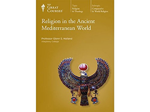 Religion in the Mediterranean World Max Cheap sale 62% OFF Ancient