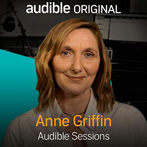 Anne Griffin cover art